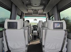 Minibus Company Birmingham image